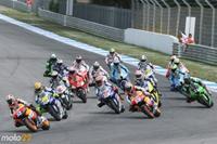 Galería de imágenes del Gran Premio de Estoril