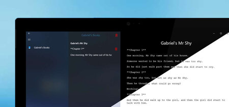 Easy Writer es un editor markdown gratuito y minimalista para Windows