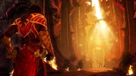 La demo de 'Castlevania: Lords of Shadow – Ultimate Edition' disponible en Steam