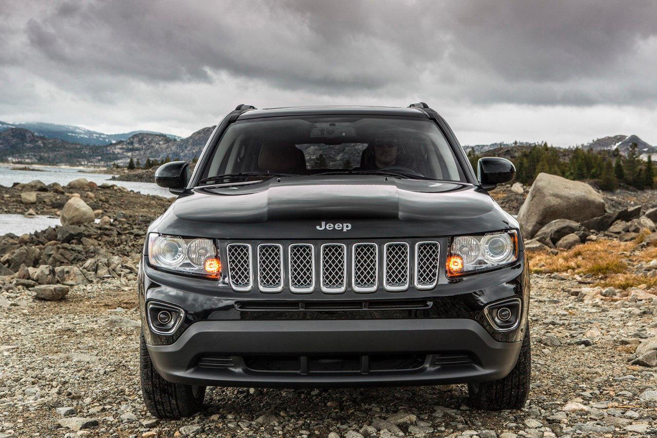 Foto de 2014 Jeep Compass (7/24)
