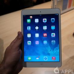 Foto 7 de 11 de la galería nuevo-ipad-mini en Applesfera