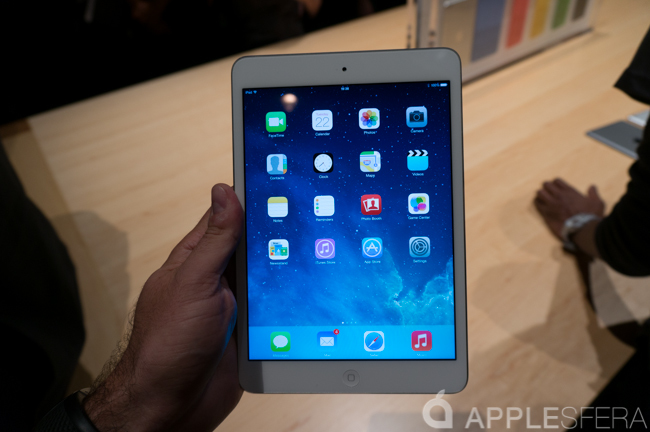 Foto de Nuevo iPad mini (7/11)