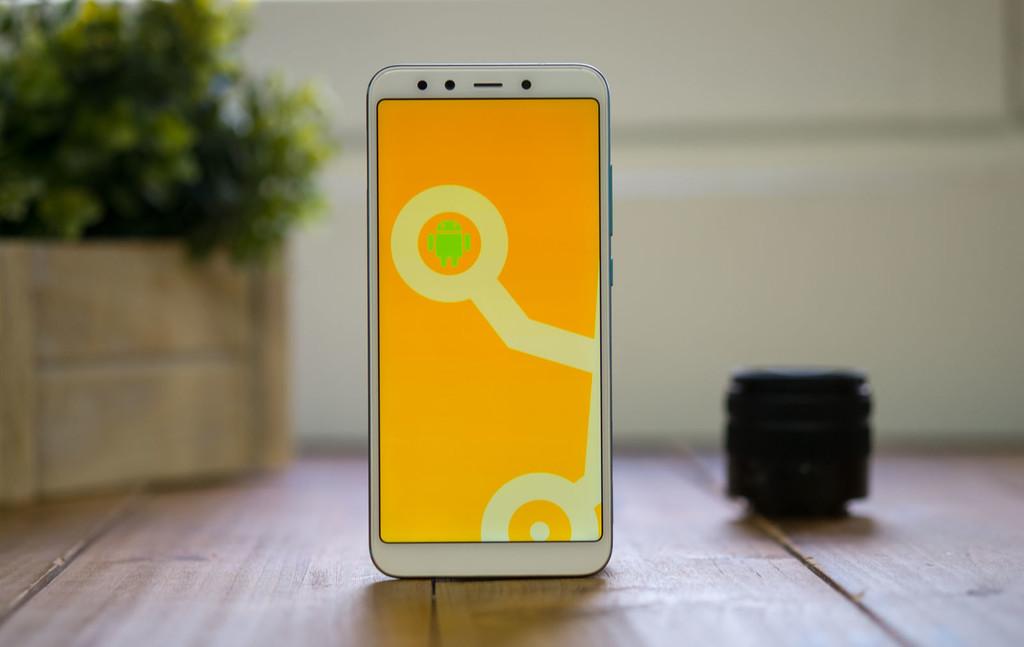 Xiaomi bricht das update auf Android 10 für das Xiaomi Mi A2 vorübergehend