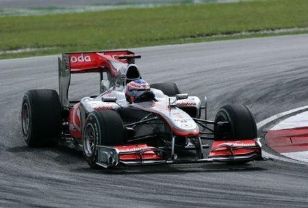 McLaren detiene el desarrollo de su nueva suspensión