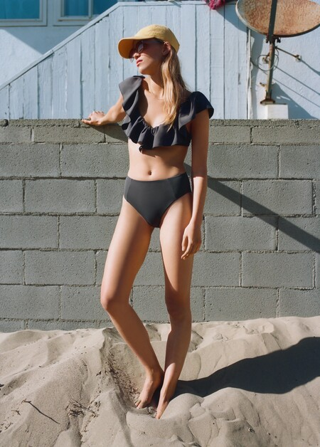 Zara Moda Bano Ss 2021 04