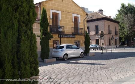 Renault Zoe Prueba 1000 11
