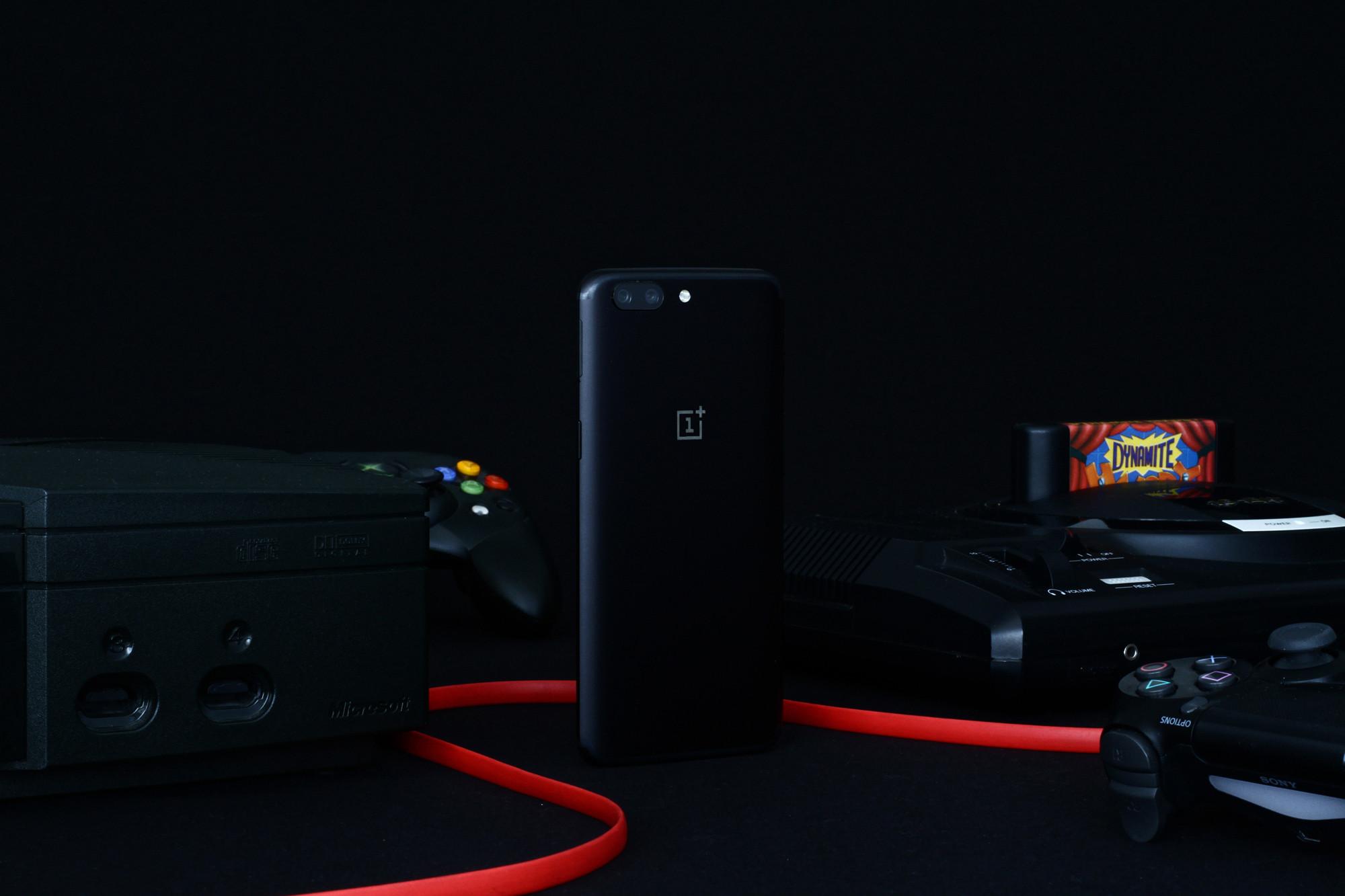 Foto de OnePlus 5 en imágenes (14/22)