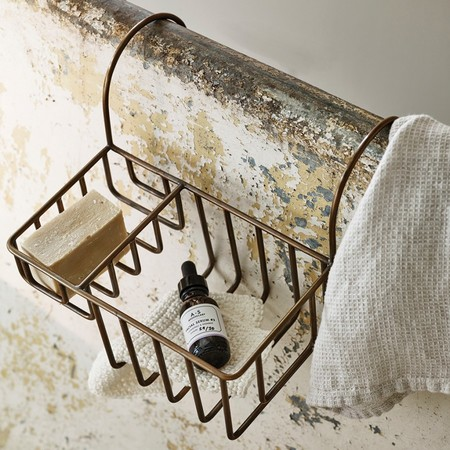 R W Bathroom Biltoncaddy Brass 03 1