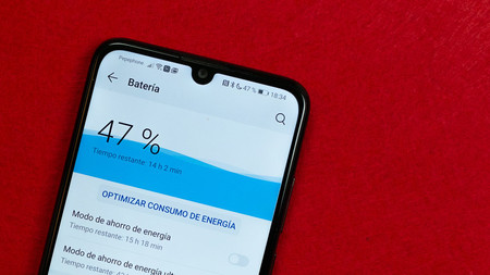 Análisis del Huawei P Smart 2019