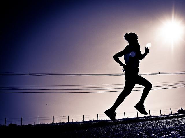 correr en ayunas es un error