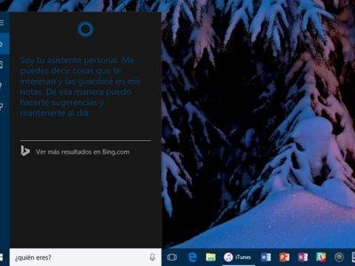 ¿Vives en Latinoamérica y quieres usar Cortana en Windows 10? Aquí te enseñamos cómo lograrlo