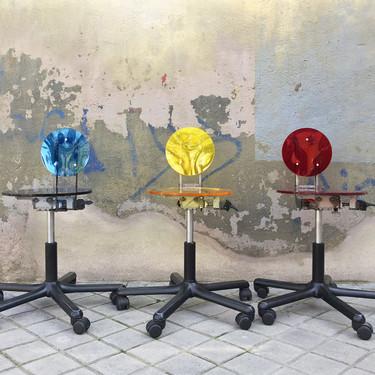 Una segunda vida a  los objetos cotidianos con la serie de muebles Bótox del diseñador Mariano Martin