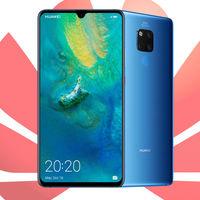 Mate 20X, el móvil para gamers de Huawei, por 699 euros en eBay
