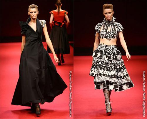 Foto de Semana de la moda de Tokio: Resumen de la quinta jornada (4/6)