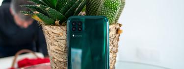 Huawei P40 Lite vs P30 Lite vs P20 Lite vs P10 Lite, comparativa: el mejor de su familia es también el más barato