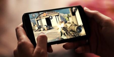 Videojuegos Smartphones