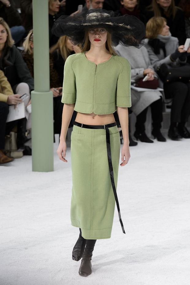 Foto de Chanel Alta Costura Primavera-Verano 2015 (70/73)