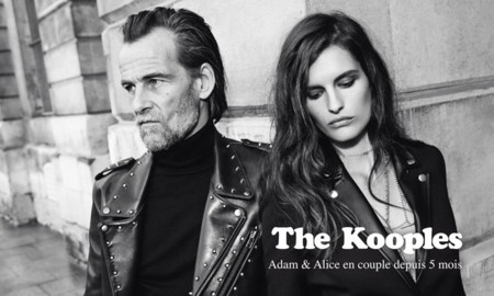 Alice Gomme The Kooples