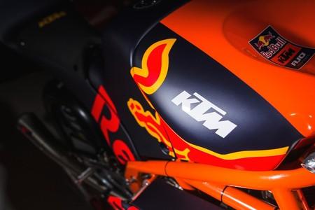 Danny Kent Ktm Moto3 2017