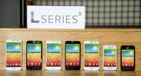 L40, L70 y L90 son los equipos de la serie L III de LG