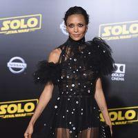 La premiere de Solo: una historia de Star Wars demuestra que hay alfombras rojas que pueden competir con Cannes