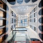 El Hotel Catalonia Catedral de Barcelona recrea la arquitectura gótica en su patio