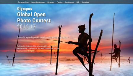 Aún estás a tiempo de participar en el Olympus Global Open Photo Contest 2016-17