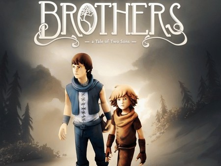 'Brothers: a Tale of Two Sons': análisis