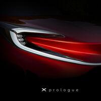 Nuevo Toyota X Prologue: el hermano del pequeño Toyota Yaris ya tiene nombre y se desvelará muy pronto