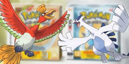 Tras casi 20 años y más de 30 juegos, Pokémon Oro y Plata sigue siendo el mejor título de la saga