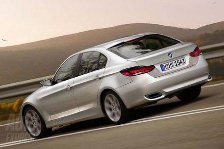 Confirmación oficial del BMW ActiveHybrid 3