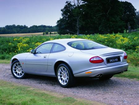 Autowp Ru Jaguar Xkr Coupe 6