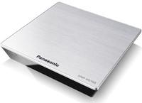 Panasonic pone a la venta su reproductor multimedia compatible con Miracast