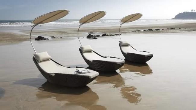 Un descanso a la sombra siete tendencias para huir del sol for Muebles oyarbide