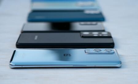 Por fin buenas noticias en el mercado de los móviles tras el azote del coronavirus: sube un 27% a nivel mundial y Realme crece un 183% en Europa