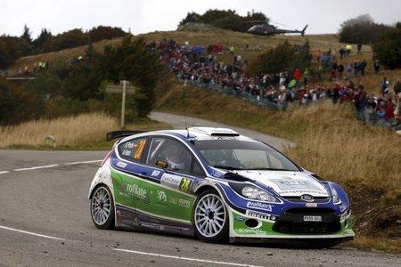 WRC y UER llegan a un acuerdo por los derechos televisivos