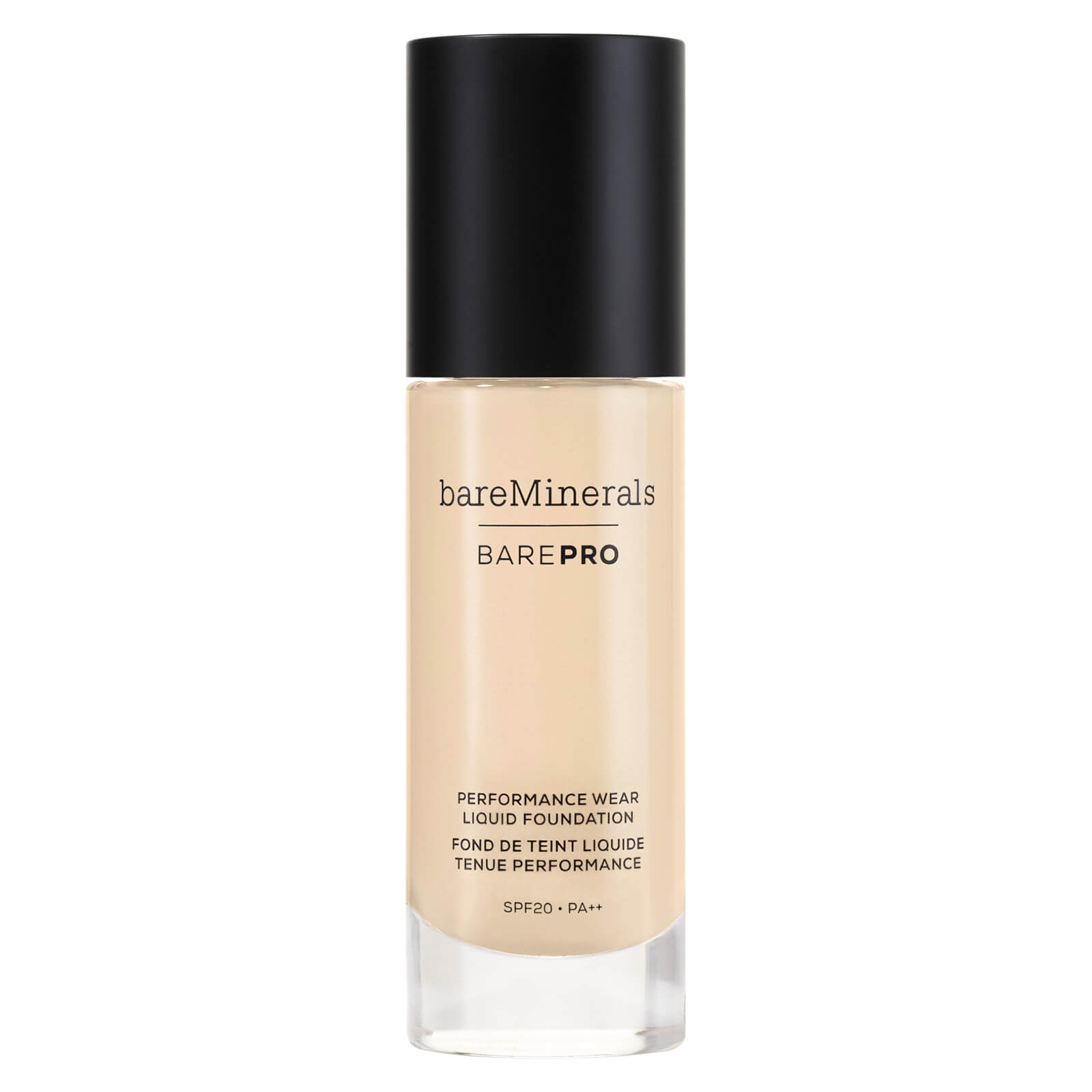 Base de maquillaje líquido BAREPRO de bareMinerals