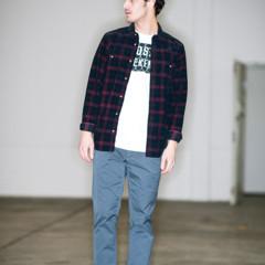 Foto 27 de 46 de la galería carhartt-otono-invierno-2012 en Trendencias Hombre