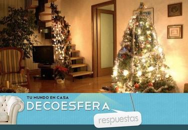 Decoración de Navidad ¿Dónde está el límite?: La pregunta de la semana