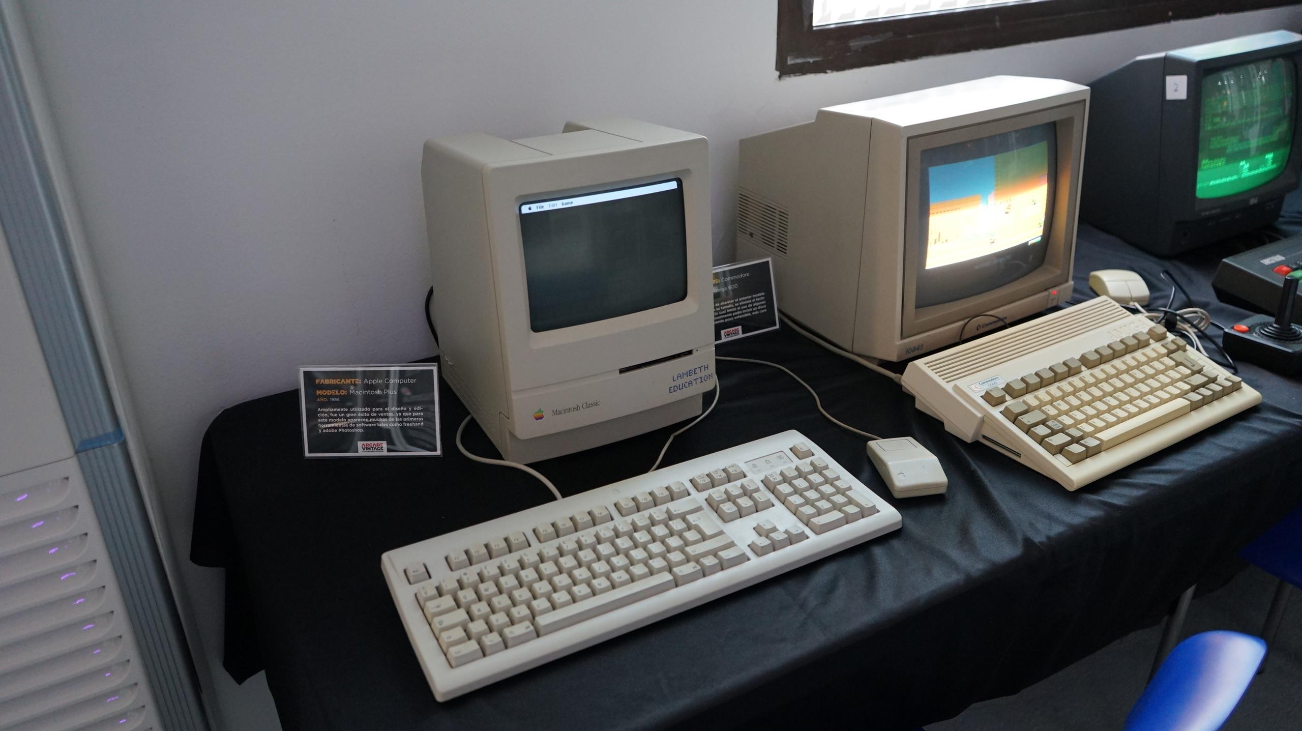 Galería Microordenadores