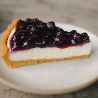 Estas son las tres mejores recetas de tarta de queso que vas a encontrar