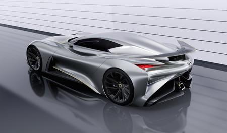 6 Infiniti Concept Vision Gran Turismo