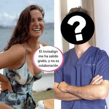 Así es Luis Zamalloa, el nuevo novio de Marta Pombo: un dentista con rollito 'Tipi Tent' capaz de besar mientras conduce