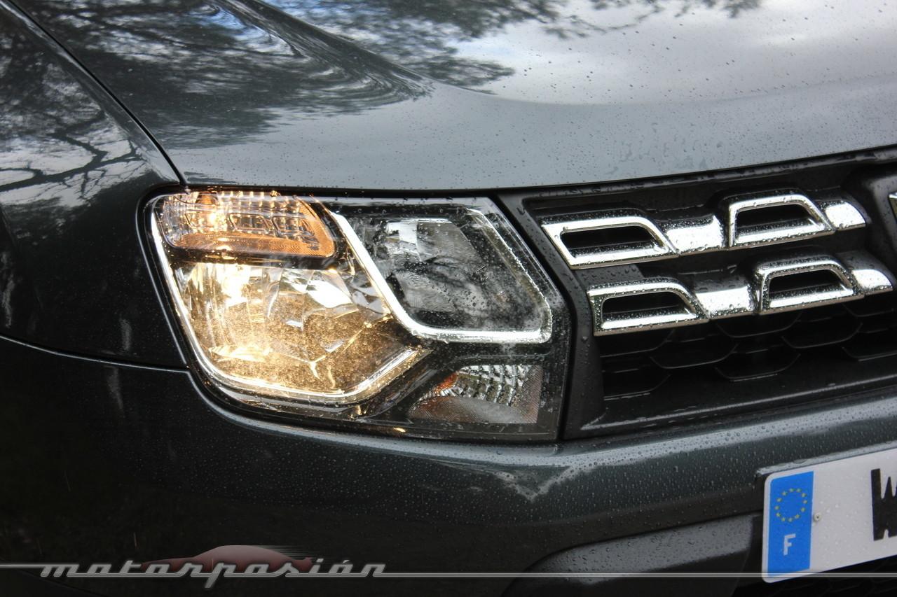 Foto de Dacia Duster 2014 - presentación (37/59)
