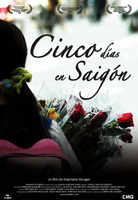 'Cinco días en Saigón' ('Owl & the Sparrow'), cartel y trailer