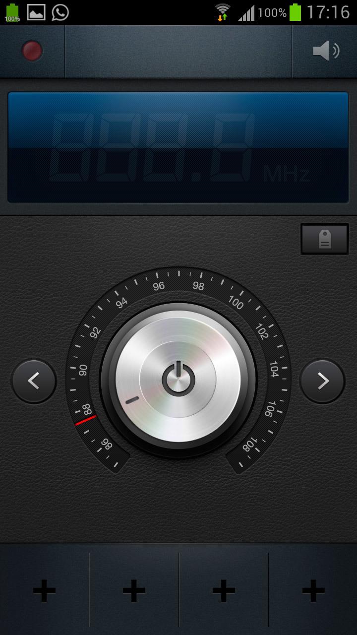 Foto de TouchWiz Samsung Galaxy S3 (12/16)