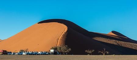 Atrévete a pasar un imán por el desierto que tiene más años de antigüedad