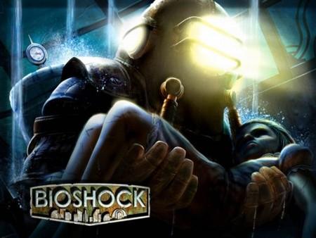 Vídeo comparativo de 'BioShock' para PS3 y Xbox 360, parece el mismo juego