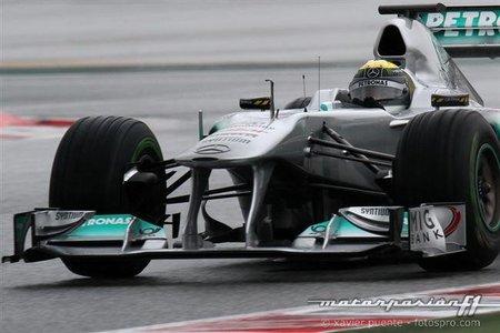 La FIA piensa en eliminar los morros elevados en la Fórmula 1