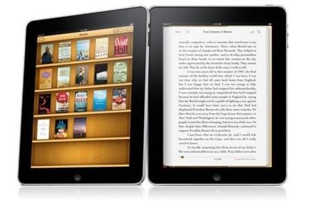 Preparándonos para la llegada del iPad, convierte tus libros a formato ePub